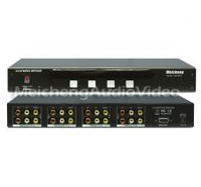 Buy cheap AV Matrix Switcher from wholesalers