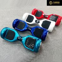 Wholesale 2015 Latest and Colorful 2 Wheel Hoverboard Smart Balancing Bluetooth Scooter from china suppliers