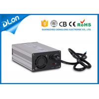 Wholesale 48v 36v 24v 12v li-ion battery charger for e-bike / scooter/sweeper from china suppliers