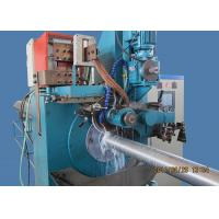 Wholesale Servo Motor Drive Wedge Wire Screen Welding Machine For Johnson Screen Cylinder from china suppliers