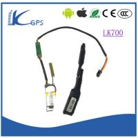 Wholesale Super Small cheap gps vehicle tracking devices LK700 from china suppliers