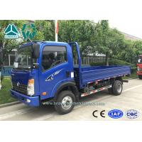 Wholesale CDW 4×2 Light Lorry Truck With Right Hand Drive , Heavy Vehicle Truck 1-10 Tons from china suppliers