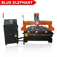 Buy cheap 1325 Atc Cnc Router Auto Tool Change Machine for MDF and Plywood Acrylic Engraving from wholesalers