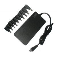 AC 100-240V universal laptop adapter for Toshiba Satellite A100