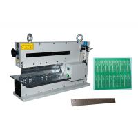 Wholesale PCB Separator For Rigid FR4 MCPCB PCB Depaneling Machine PCB Depanelizer from china suppliers