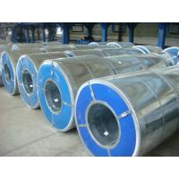 Buy cheap SGLCH Full Hard Prepainted Aluzinc coated steel coil/ ASTM A792 G60 Prepainted galvanized from wholesalers