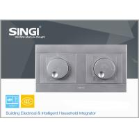 Wholesale European style electrical wall socket , bathroom shaver socket from china suppliers