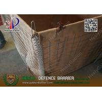 Wholesale Defensive Gabion Barrier from china suppliers
