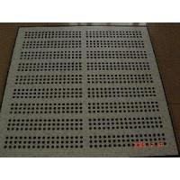 Wholesale Perforated Panel from china suppliers