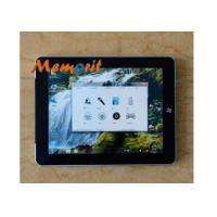 Wholesale 9.7inch touchscreen notebook tablet pc with Intel N455 from china suppliers