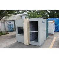Wholesale Energy Efficient Ducted Commercial Rooftop Air Conditioning Units For Workshops from china suppliers