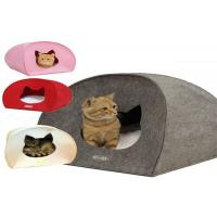 Buy cheap Warm Felt House for Pets from wholesalers