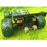 Wholesale Hobby Car RC Off Road Monster Truck Bigfoot Electronic 1/10 th from china suppliers
