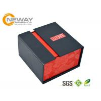 Wholesale Custom Gift Food Boxes, Elegant Printed Disposable Gift Rigid Paper Box from china suppliers