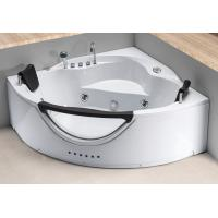 Wholesale CORNER JACUZZI BATHTUB SWG-808 from china suppliers