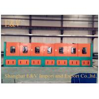 Buy cheap 180kw 1.6m/S Continuous Metal Rolling Mill With AC Frequency Motor from wholesalers