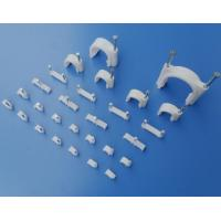 Quality Steel nail cable clip series for sale