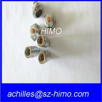 Wholesale 1K 2K series 7 pin waterproof connector lemo ip68 Molex 0430451412 wire-to-board connector from china suppliers