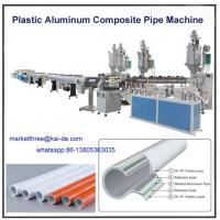 Wholesale PPR AL PPR plastic aluminum pipe production line China supplier from china suppliers