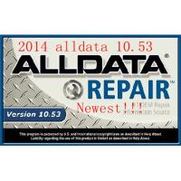 Wholesale 2015 Alldata V10.53 & Mitchell on Demand 5 2014 Fit All 32&64bit Windows System 640G HDD from china suppliers