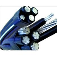 Wholesale Duplex, Triplex, Quadruplex ABC Cable from china suppliers