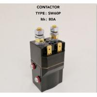 Buy cheap Forklift Parts SW60P ITH 80A Forklift Motor Reversing Contactor from wholesalers
