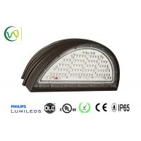 Wholesale Dark Bronze / White Led Exterior Wall Pack , Precision Die Cast Aluminum Housing from china suppliers