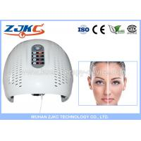 Wholesale Non - Invasive 650nm LED Facial PDT Beauty Machine With Button Control from china suppliers