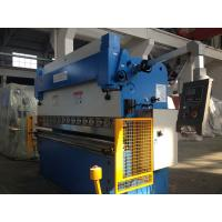 Wholesale Automatic DA41 NC Hydraulic Press Brake Machine With LCD display from china suppliers