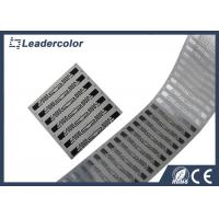 Buy cheap ALN 9640 4*1Inch Dry RFID Inlay for security system , Alien H3 UHF RFID Tags from wholesalers