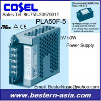 Buy cheap Cosel PLA50F-5 50W 5V 10A power supply from wholesalers