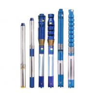 "Wholesale 2"" 3"" 4"" 5"" 6"" Well electric submersible pump for water well drilling from china suppliers"