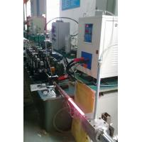 Wholesale 70KVA high frequency induction heating equipment online wire-steel annealing from china suppliers