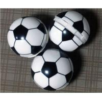 Wholesale Small Fragrance Wardrobe / Shoe Deodorizer Balls Football Pattern Blister Card Package from china suppliers