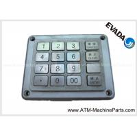 Wholesale Automated Teller Machine GRG ATM Parts EPP GRG Type Waterproof Metal Keyboard from china suppliers