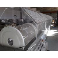 Wholesale 0.4KW Capsule Manufacturing Machine Large Tumble Dryer For Pills from china suppliers