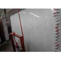 Wholesale Commercial Oriental White Marble Stone Slab Tiles For Bathroom Decoration from china suppliers