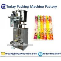 Wholesale ice lolly packaging machine from china suppliers