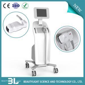 Wholesale Liposonix Hifu Body Slimming Machine , hifu high intensity focused ultrasound from china suppliers