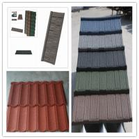 Buy cheap hail-resistance  roof tile  purchase from wholesalers