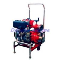 Wholesale marine diesel emergency fire pump from china suppliers