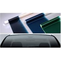 Wholesale Green Good Security PVB Film Interlayer for Car Windshields Laminated Glass from china suppliers