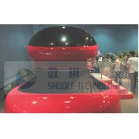 Wholesale Full-motion simulator ride from china suppliers