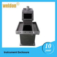 Wholesale Chemical Testing Instrument stainless steel Enclosure with CNC Punch bend from china suppliers