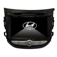 Wholesale Digital Hyundai DVD Players for HYUNDAI HB20 with DVB-T / ISDB-T TMC Function from china suppliers
