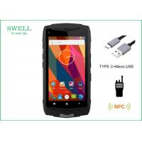 Wholesale Rugged 5inch 4G LTE NFC MTK6735 Military Spec Smartphone Android 7.0os from china suppliers