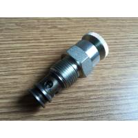 Wholesale NV2-12 Adjustable Hydraulic Cartridge Needle Valve  for Industry Hydraulic Power Unit from china suppliers