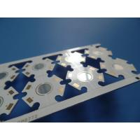 Wholesale 1 Layer Metal Core PCB Design Led Light Print Circuit Board Manufacturing from china suppliers