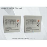 Wholesale Japan Original Konica Minolta 512 Printhead Water Resisting Km512 42PL from china suppliers
