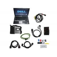 Wholesale MB Star C5 Compact Mercedes Star Diagnostic Tool With Dell D630 Laptop For Cars And Trucks from china suppliers
